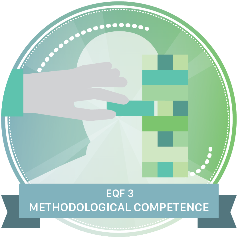 Methodological competences